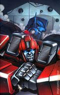 Transformers Ironhide (2010 IDW) 1C