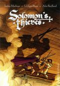 Solomon's Thieves GN (2010) 1-1ST