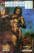 Aphrodite IX (2000) 1WIZFOIL