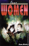 Four Women TPB (2002 DC/Homage) 1st Edition 1-1ST