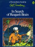 In Search of Reagan's Brain TPB (1981 Doonesbury Classic) 1-REP