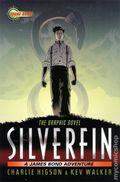 Silverfin A James Bond Adventure GN (2010 Disney/Hyperion) 1-1ST