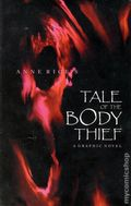 Tale of the Body Thief TPB (2000 Titan Edition) A Graphic Novel 1-1ST