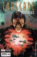 Farscape Scorpius (2010 Boom Studios) 1B