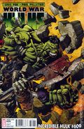 Incredible Hulk (2009 3rd Series) 609B