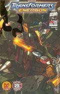Transformers Armada (2002) Energon 25DF.GOLD
