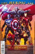 Avengers (2010 4th Series) 1B