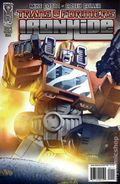 Transformers Ironhide (2010 IDW) 1B