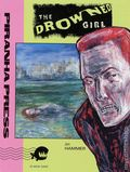 Drowned Girl GN (1990 Piranha Press) 1-1ST