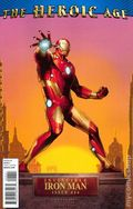 Invincible Iron Man (2008) 26B