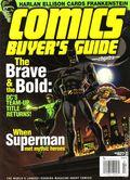 Comics Buyer's Guide (1971) 1627