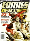Comics Buyer's Guide (1971) 1630