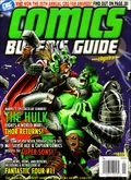 Comics Buyer's Guide (1971) 1633