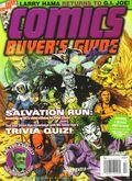 Comics Buyer's Guide (1971) 1636