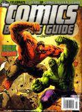 Comics Buyer's Guide (1971) 1639