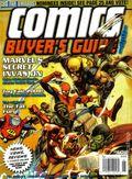Comics Buyer's Guide (1971) 1642