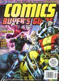 Comics Buyer's Guide (1971) 1645