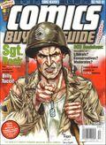 Comics Buyer's Guide (1971) 1648