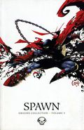Spawn Origins Collection TPB (2009-2014 Image) 1st Edition 5-1ST