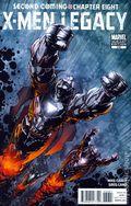 X-Men Legacy (2008 Marvel) 236B