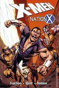 X-Men Nation X HC (2010 Marvel) 1-1ST