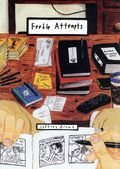 Feeble Attempts GN (2007) 1-1ST