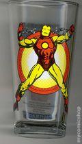 Toon Tumblers Marvel Comics Pint Glasses (2010) IRONMAN2