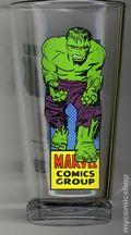 Toon Tumblers Marvel Comics Pint Glasses (2010) TT000A