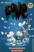 Bone Handbook SC (2010) 1-1ST