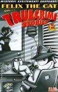 Felix the Cat in True Crime Stories (2000) 1