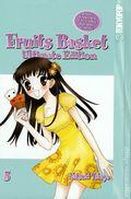 Fruits Basket HC (2007-2010 Tokyopop) Ultimate Edition 5-1ST