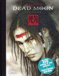 Dead Moon HC (2009-2010 Heavy Metal) By Luis Royo 2-1ST