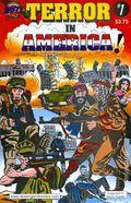 Terror In America (2002) 1