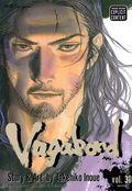 Vagabond TPB (2002- Viz Digest) 30-1ST