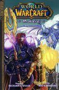 World of Warcraft Mage GN (2010 Digest) 1-1ST