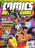 Comics Buyer's Guide (1971) 1626