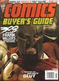 Comics Buyer's Guide (1971) 1629