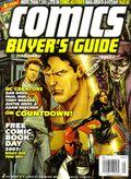 Comics Buyer's Guide (1971) 1632