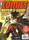 Comics Buyer's Guide (1971) 1635