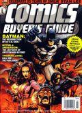 Comics Buyer's Guide (1971) 1638