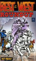 Best of the West Roundup TPB (2005-2006) 1-1ST
