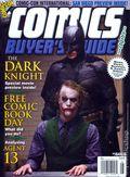 Comics Buyer's Guide (1971) 1644
