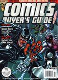 Comics Buyer's Guide (1971) 1647