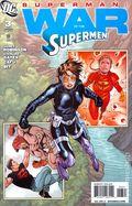 Superman War of the Supermen (2010) 3B