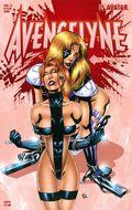 Avengelyne Seraphicide (2001) 1/2 1E