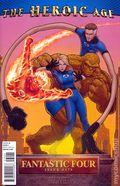 Fantastic Four (1998 3rd Series) 579B