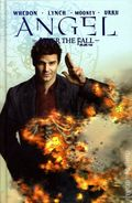 Angel After the Fall HC (2008-2010 IDW) 4-REP