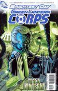 Green Lantern Corps (2006) 48B