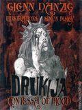 Drukija Contessa of Blood SC (2007 Danzig/Bisley) 1-1ST