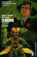 Ex Machina HC (2008-2011 DC/Wildstorm) Deluxe Edition 1-REP